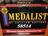 Medalist 58514 85Ah (R+)