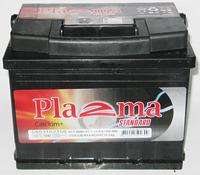 Ista Plazma 60 (L+)