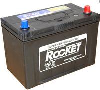Rocket SMF NX120-7L (R+) 90Ah