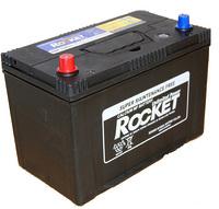 Rocket 115D31R (Ssang Yong) 95Ah