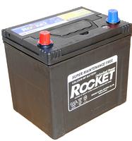 Rocket SMF 75D23R (L+) 65Ah