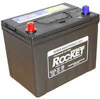 Rocket SMF 85D26R (L+) 80Ah
