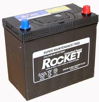 Rocket SMF 75B24LS (Honda ,Tesla Model 3) 55Ah