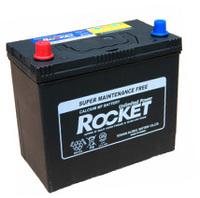 Rocket SMF NX100-S6S (L+) 45Ah