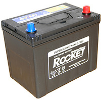 Rocket SMF NX110-5L (R+) 70Ah