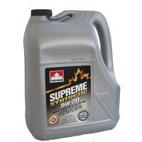 Petro-Canada Supreme Synthetic 5W-20