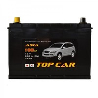 TopCar (Ssang Yong) 100Ah (L+)