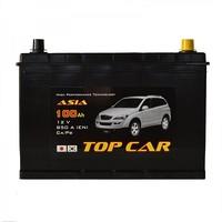 TopCar (Outlander) 100Ah (R+)