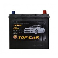 Top Car (Chery QQ) 45 (L+)