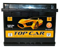 Top Car 60 (R+)