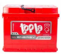 Topla Energy 60 н (R+)