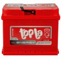 Topla Energy 66 (R+)
