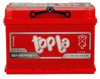 Topla Energy 75 (R+)