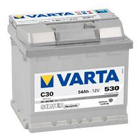 Varta Silver Dynamic 54Ah (C30)