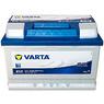 Varta Blue Dynamic 74Ah (E12)
