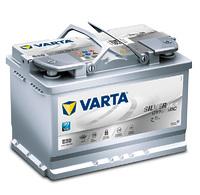 Varta AGM Start Stop E39 70Ah
