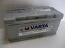 Varta Silver Dynamic  110Ah (I1)