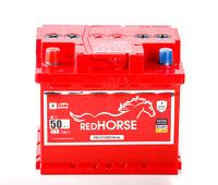 Westa RedHorse (Premium)  50 (R+)