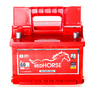 Westa Red Horse 60 Ah (L+)