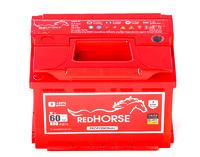 Westa Red Horse 60 Ач (R+)