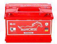 Westa Red Horse 74 (L+)