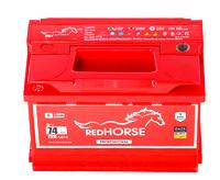 Westa Red Horse 74 (R+)
