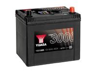 Yuasa YBX3005 60Ah R+
