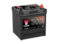 Yuasa YBX3008 50Ah R+