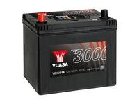 Yuasa YBX3014 60Ah L+