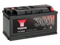 Yuasa YBX3019 95Ah R+