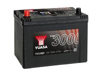 Yuasa YBX3031 70Ah L+