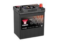 Yuasa YBX3054 36Ah R+
