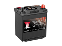 Yuasa YBX3056 36Ah R+