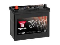 Yuasa YBX3057 45Ah L+