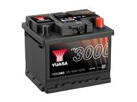 Yuasa YBX3063 45Ah R+