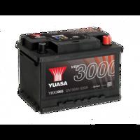 Yuasa YBX3065 56Ah R+