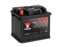 Yuasa YBX3077 45Ah L+