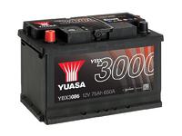 Yuasa YBX3086 75Ah L+