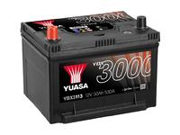 Yuasa YBX3113 50Ah L+