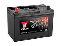 Yuasa YBX3334 90Ah L+
