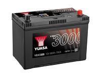 Yuasa YBX3335 90Ah R+