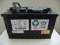 A123 12V Starter Battery 68Ач б/у