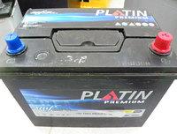 Platin Premium 70Ач б/у