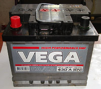 Vega 45Ah