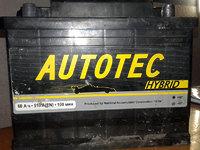 Autotec 60Ач б/у