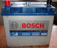 Bosch S4 025 60Ah