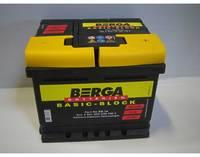 Berga Basic-Block 52 (R+)