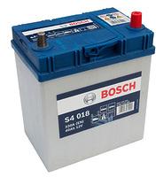 40Ач Bosch S4 018 TK (R+)