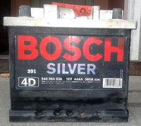 Bosch 44 б/у