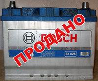 Аккумулятор б/у Bosch 70 Ah